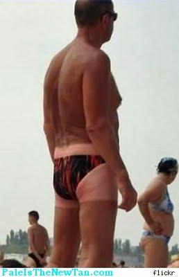 Bad Tan