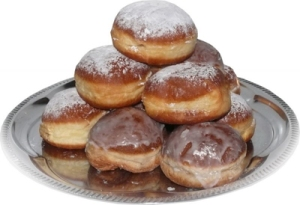 Paczki Thursday