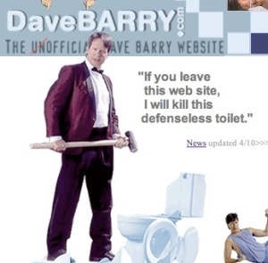 dave-barry-website