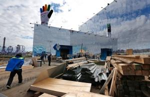Sochi Incomplete