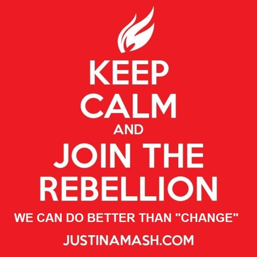 Justin Amash for Congress