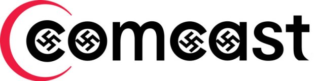 comcast-logo-with-swastika