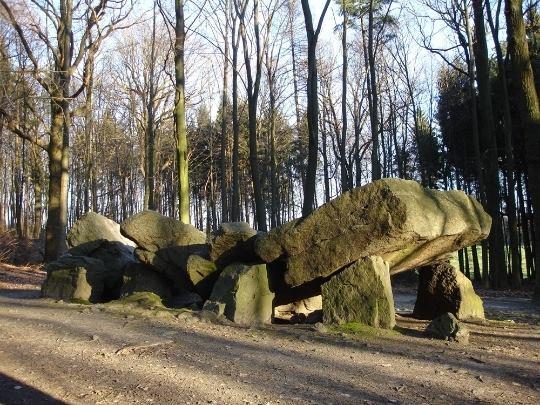 Charlemagne's Stones